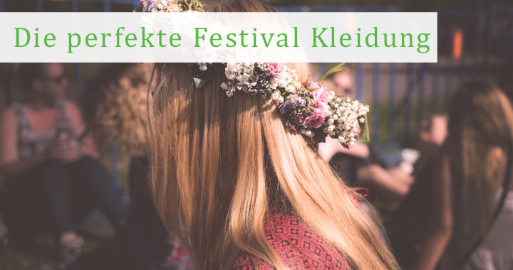 Festival Kleidung